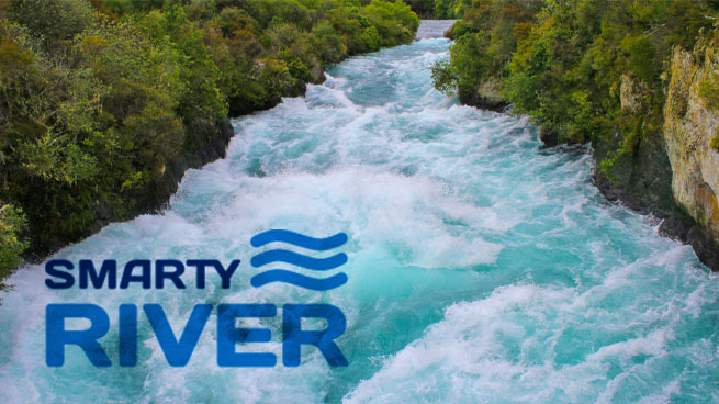 smartyRiver